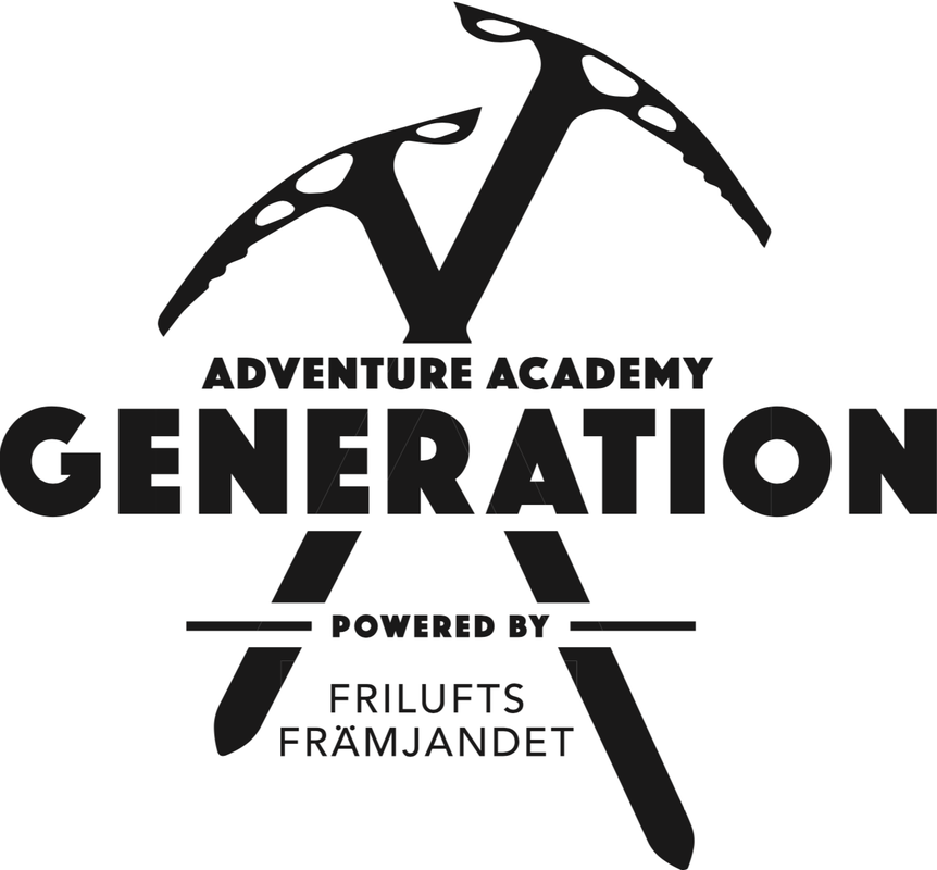 Adventure Academy Generation logo
